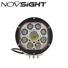 Round 7 inch 90W LED Work Light Spot Beam Spotlight DRL Fog Lamp Off-road SUV
