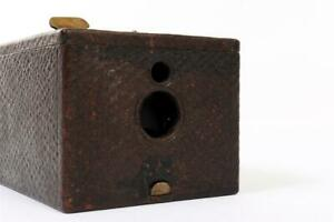"Vintage ~ c1896 ~ ""96 Model"" ""Pocket Kodak"" Camera                         #2334"