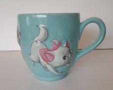 DISNEY STORE ARISTOCATS MARIE KITTEN 3D  MUG  CUP CAT