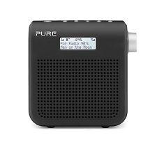 Pure DAB Portable Radios