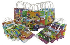 Busy Nippers Kids Activity 20 Pack #5 - Bags Colouring Books