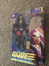 "G.I. Joe Classified Series 6"" AF Profit Director PIMP DADDY Destro Exclusive"