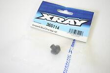 XRay XB4 Composite Bevel Drive Gear 14T 365114