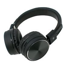 Gembird Kyoto Bluetooth Headset Wireless Stereo Headphones Microphone Black
