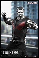 1/6 Toys Era Action Figure - Marvel X-Men The Steel Colossus Peter Rasputin