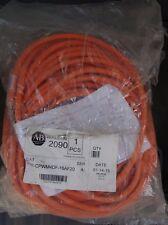 Allen Bradley Series A-B Bulletin 2090 Cable 2090-CPWM4DF-16AF20 NEW