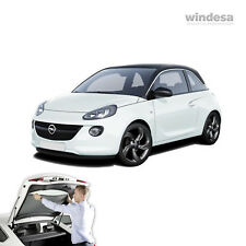 Sonniboy Voiture Protection Solaire brise Opel Adam Flh. 3-door, 2012 -