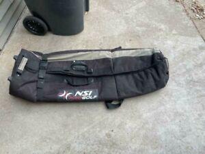Kite Board Golf Bag Pro Kiteboarding Deceiver Bag 140cm