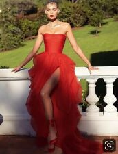 Evening gown / Prom dress size 6-8