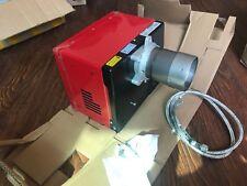 1PC nouveau 40G10LC RIELLO SINGLE-Stage lumière Huile chaudière brûleur 54-120 kW 4.5-10kg/h