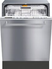 "Miele PG8083SCVI Futura ProfiLine 24 "" Dishwasher Panel Ready / SS Door"
