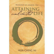 Chuang Tzu – Meaning of Teachings – Taoism