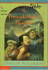 The Firework-Maker's Daughter Philip Pullman SC 1999