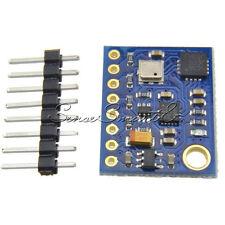 10DOF L3GD20 LSM303D BMP180 Gyro Accelerometer Compass Altimeter For Arduino ST