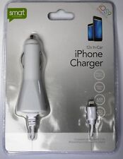 iPhone 12V In-Car charger - iOS9   compatible with iphone 5/6 iPad Mini