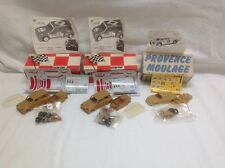1/43 Scale Resin Unbuilt Model Kit Lot (3)  Starter/ Provence Moulage / France