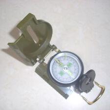 Tasca Militare Stile Bussola militare Escursionismo Trekking Mini sopravvivenza