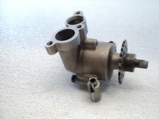Yamaha FJR1300 FJR 1300 #6137 Oil Pump