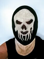 Fully functional customized fencing mask or man cave decor.