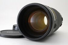 【Mint】 Nikon  AF  Nikkor  80-200mm  F/2.8 D ED  Lens  from  Japan  #217