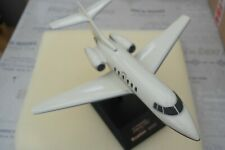 CORPORATE BUILT  1:48 HAWKER 800XP TRAVEL AIR JET