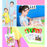 Creative Kids Children DIY Hand Crafts Kits Puzzle Educational Toys Crafts JR