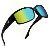 KastKing Skidaway Polarized Sport Sunglasses Men and Women Fishing Sunglasses