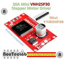30A Mini VNH2SP30 Stepper Motor Driver Monster Moto Shield Module for Arduino