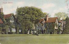 Ascott House, WING, Buckinghamshire