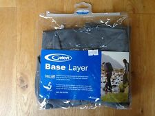 Authentic Gelert Long Sleeved Base Layer Small Grey