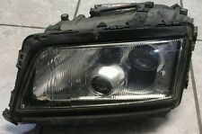 97 98 99 AUDI A8 DRIVER LEFT SIDE LH XENON HID HEADLIGHT ASSEMBLY OEM