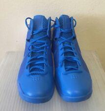 NEW 2016 Nike HyperDunk 08 Retro MEN Basketball Lifestyle Shoes Blue SIZE 10.5