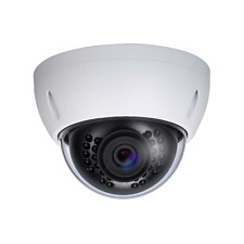 SavvyTech HNC5241E-IR/36 4MP IP Dome Camera with WDR, 3.6mm Fixed Lens