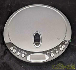 Ohm Electric Cdp-220N 20202100121 Portable CD Player