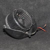 Vauxhall Astra H Heater Blower Fan Motor 52421336 5591E12RH 5591E11RH 2006 RHD