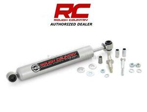 RC N3 Series Steering Stabilizer Fits 94-12 Dodge Ram 1500 2500 3500 4WD 8732330