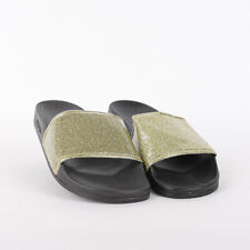 Womens Slydes Casual Slides - 5 Styles Available - (DD) - RRP £29.99