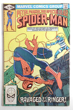 Spectacular Spider-man  comics (1976-1995) Marvel  (sold separately.)
