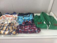 Paquete De Bebé Niño 12-18 M & Co/George/etc/Tapas/Pantalones De Verano/