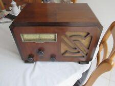 Ancien poste radio Inovat 1935
