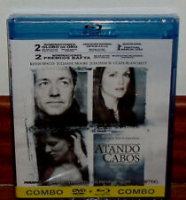 LEGARE LE CORDE COMBO BLU-RAY+DVD NUOVO SIGILLATO DRAMMATICO (SENZA APRIRE) R2