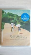 STILL WALKING HIROKAZU KORE-EDA THE CRITERION COLLECTION BLU-RAY NUOVO 2010