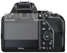 5x Schutzfolie für Nikon D3500 Display Folie matt Displayschutzfolie