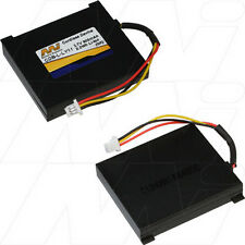 3.7V 600mAh Battery Compatible w/ Logitech models L-LY11 533-000018 F12440097