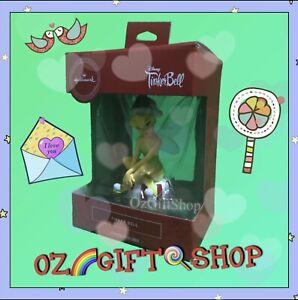 Hallmark Disney Tinker Bell Christmas Ornament