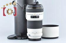 Excellent!! Minolta High Speed AF APO TELE ZOOM 80-200mm f/2.8 G