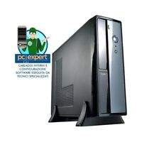COMPUTER ASSEMBLATO VULTECH i5 650 WINDOWS 7 HDMI 9X USB DESKTOP PC NUOVO-