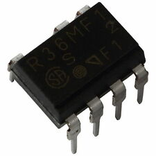 Sharp pr 36 MF 12 nszf relé 4kv 600v 0,6a 5ma Solid State Relay dip8 855434
