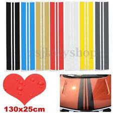 Reflective Decal Stripe Vinyl Car Stickers Auto Hood Cover Sticker Decoration