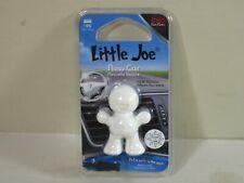 Little Joe 96406 New Car Scent, Car Air Freshener Clips to A/C Air Vent New Car